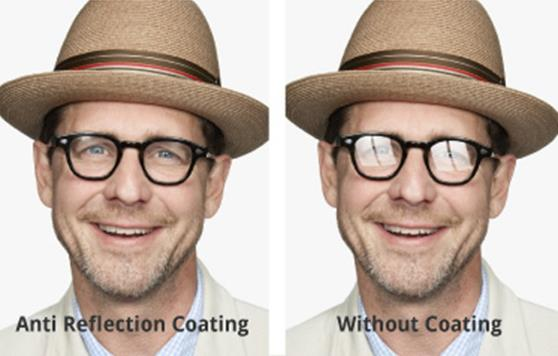 Lens Treatment and Coatings